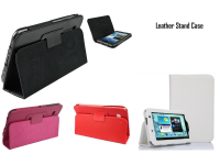 """Samsung Galaxy Tab 2 7"""" Leather Case"""