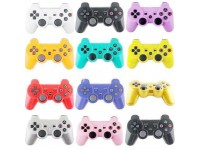 PS3 Bluetooth Wireless Controller