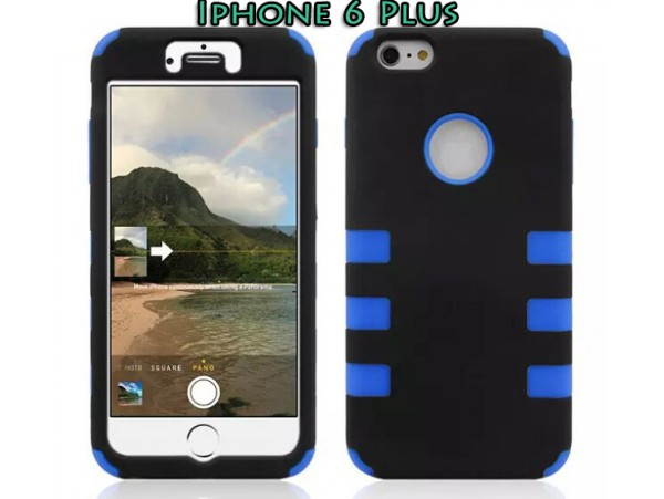 iPhone 6 Plus TPU Case