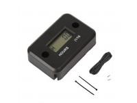 Portable Waterproof Digital Hour Meter