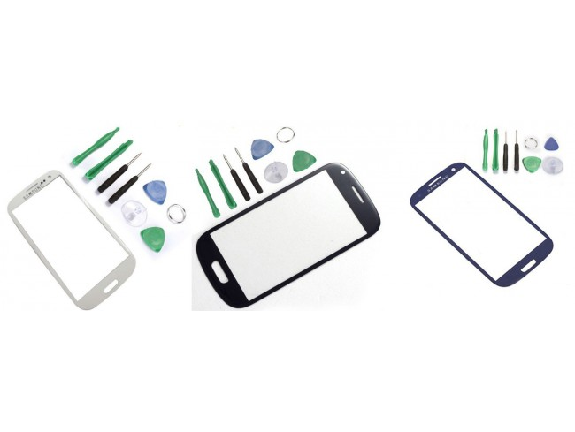 d2877b655faef0 Samsung S3 Screen Replacement and Tools Kit - AM-S3-Rplc-Glass ...