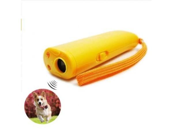 Ultrasonic Dog Anti-Bark Repeller and Trainer