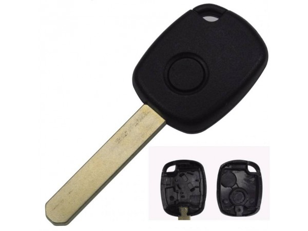 Honda Key Shell - 1 Button