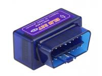 Mini ELM327 Bluetooth OBD2 Car Diagnostic Tool
