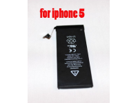 iPhone 5 Battery Replacement