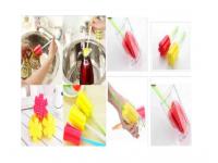 Bottle Cup Sponge Cleaner