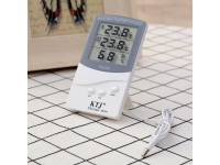 Digital Electronic Hygrometer and Thermometer