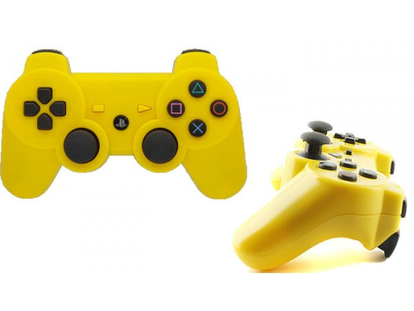 Wireless Bluetooth Compatible Controller for PS3